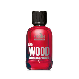 DSQUARED2 RED WOOD DONNA EDT 100 ML TESTER