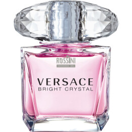 VERSACE BRIGHT CRYSTAL DONNA EDT 90 ML SPRAY TESTER