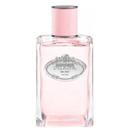 PRADA LES INFUSIONS ROSE DONNA EDP 100 ML SPRAY TESTER