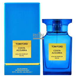 TOM FORD COSTA AZZURRA UNISEX EDP 100 ML SPRAY INSCATOLATO