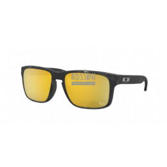 Occhiali Oakley OK 9102 9102O3 55/18/137 HOLBROOK