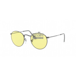 Occhiali Ray Ban RB 3447 004/T4 50/21/145 ROUND METAL