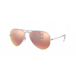 Occhiali Ray Ban RB 3025 019/Z2 55/14/135 AVIATOR LARGE METAL