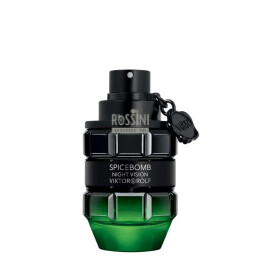 VIKTOR&ROLF SPICEBOMB NIGHT VISION UOMO EDT 90ML SPRAY TESTER