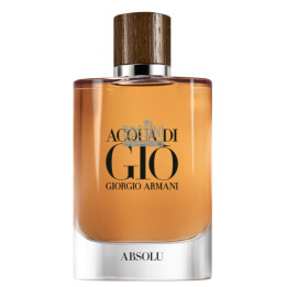 ARMANI ACQUA DI GIO ABSOLU UOMO EDP 75ML SPRAY TESTER