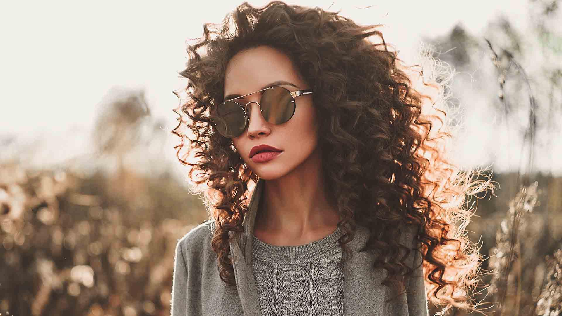 Le nuove tendenze di occhiali da sole autunno inverno