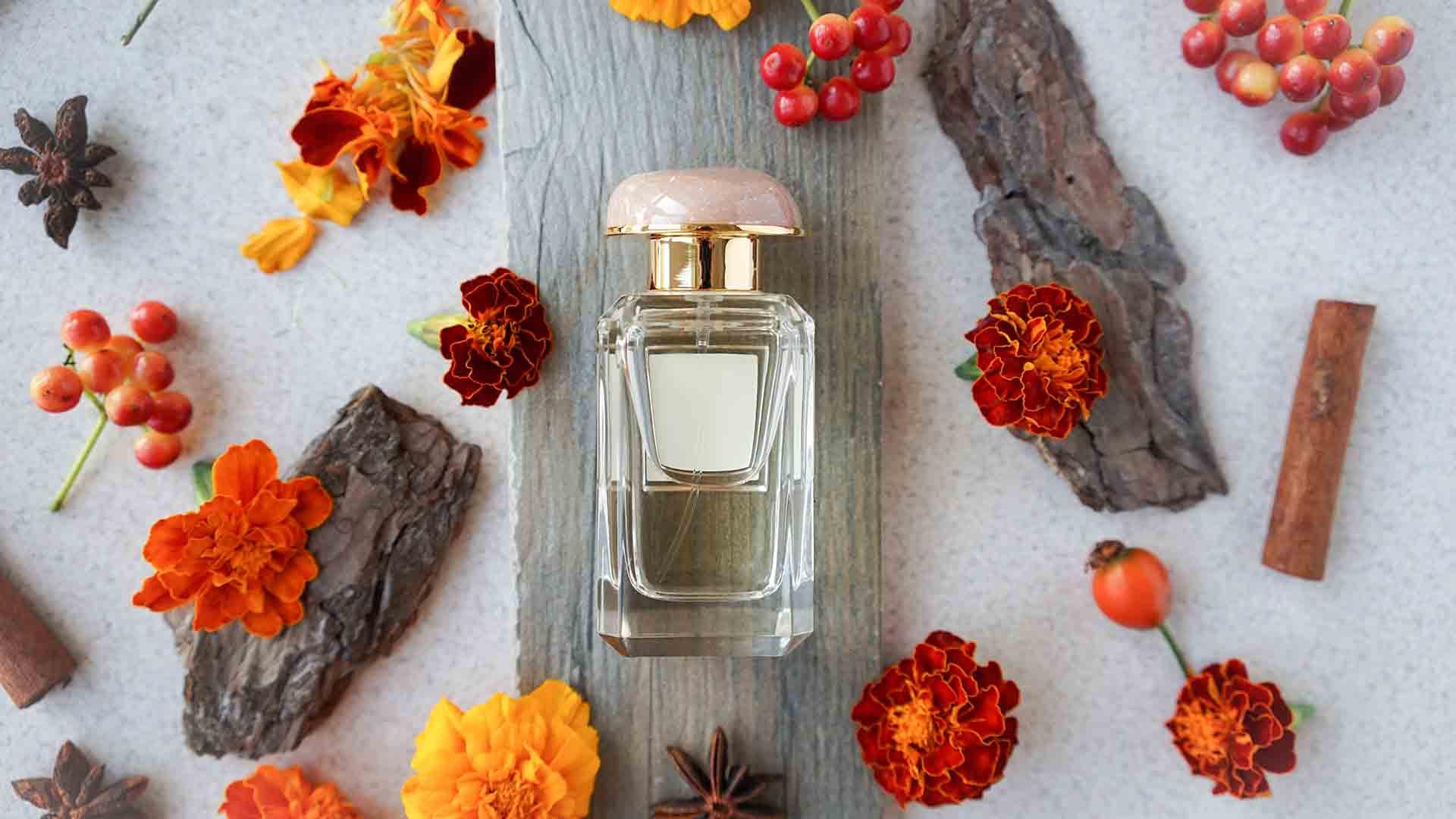 Fragranze e profumi tester uomo per l'autunno