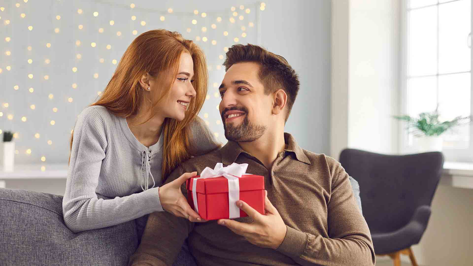 Scopri il regalo dell'ultimo minuto per San Valentino