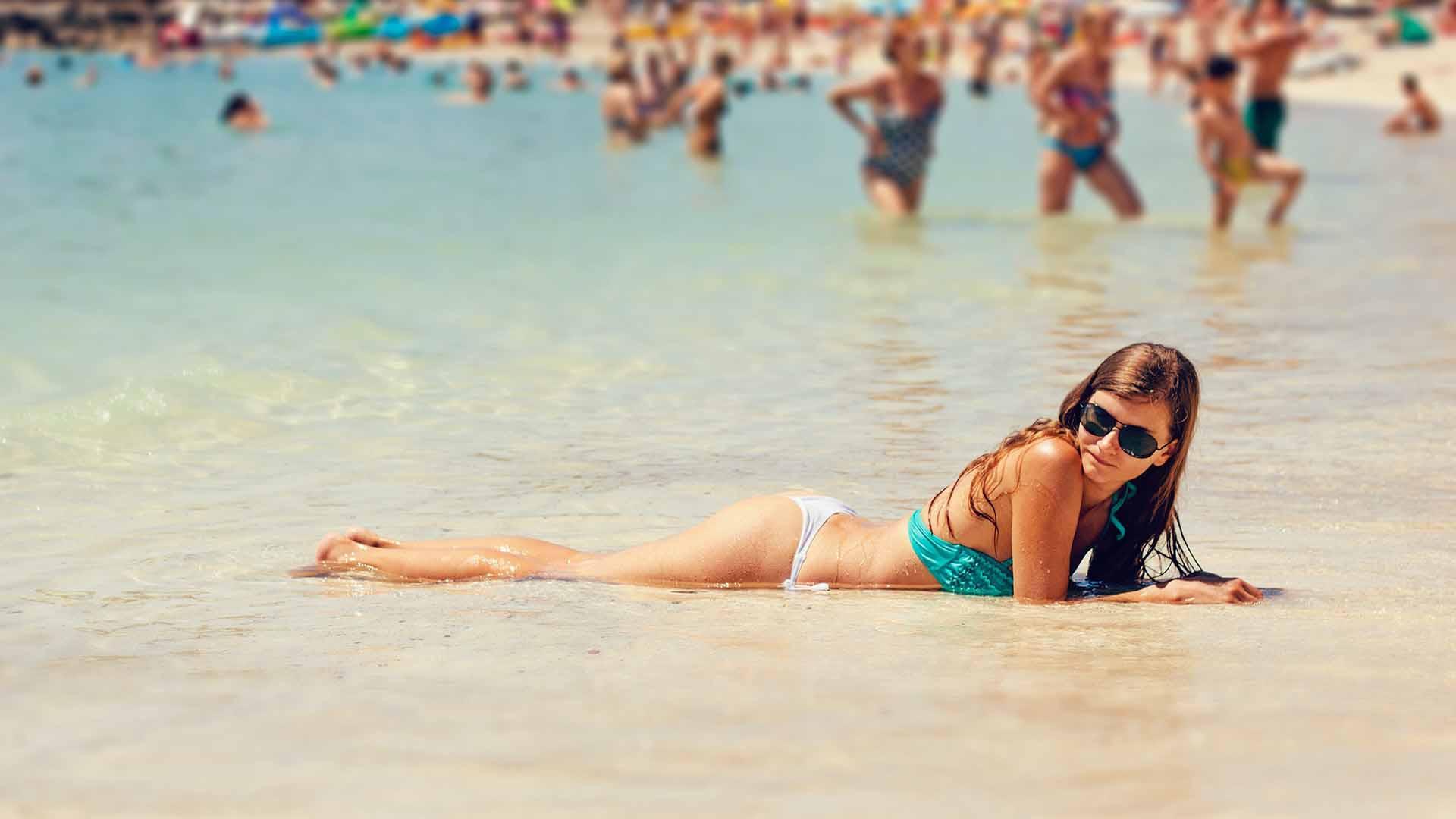 Scopriamo i migliori occhiali da sole per il mare!
