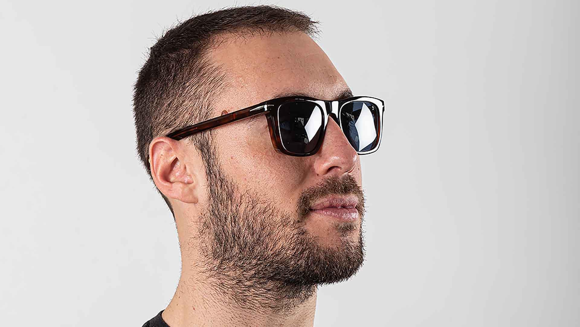 Occhiali clip on: la nuova tendenza nei modelli David Beckham