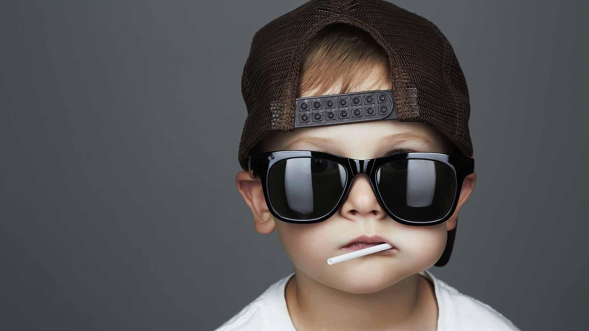 Occhiali da sole bambino: stile e sicurezza per i piccoli!